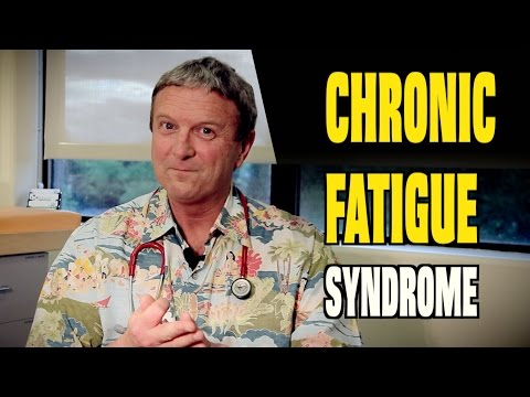 Are You Always Tired? | Simple Tips to Improve Energy | Chronic Fatigue Syndrome