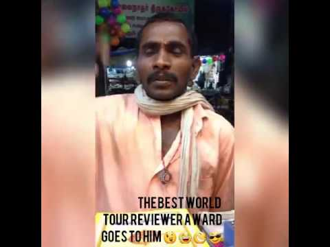 TAMIL NADU foreign Mappillai | funny talks | Tamil comedy video