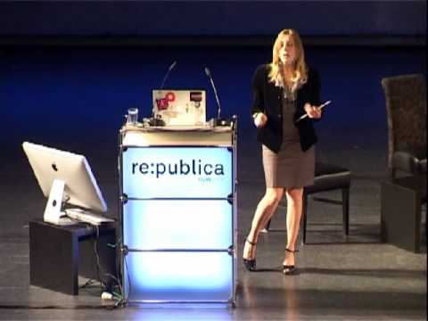 re:publica 2010 - Melissa Gira Grant - Sex and the Internet on YouTube