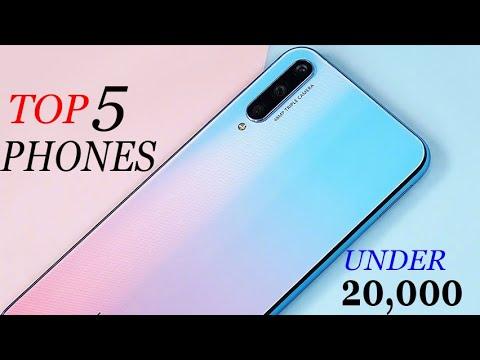 Best Smartphones Under 20,000 February - 2020 | Top 5 Phones Under 20,000 | Best Phone Under 20,000.