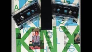 Knxwledge - KNX anthologhy TAPE 1