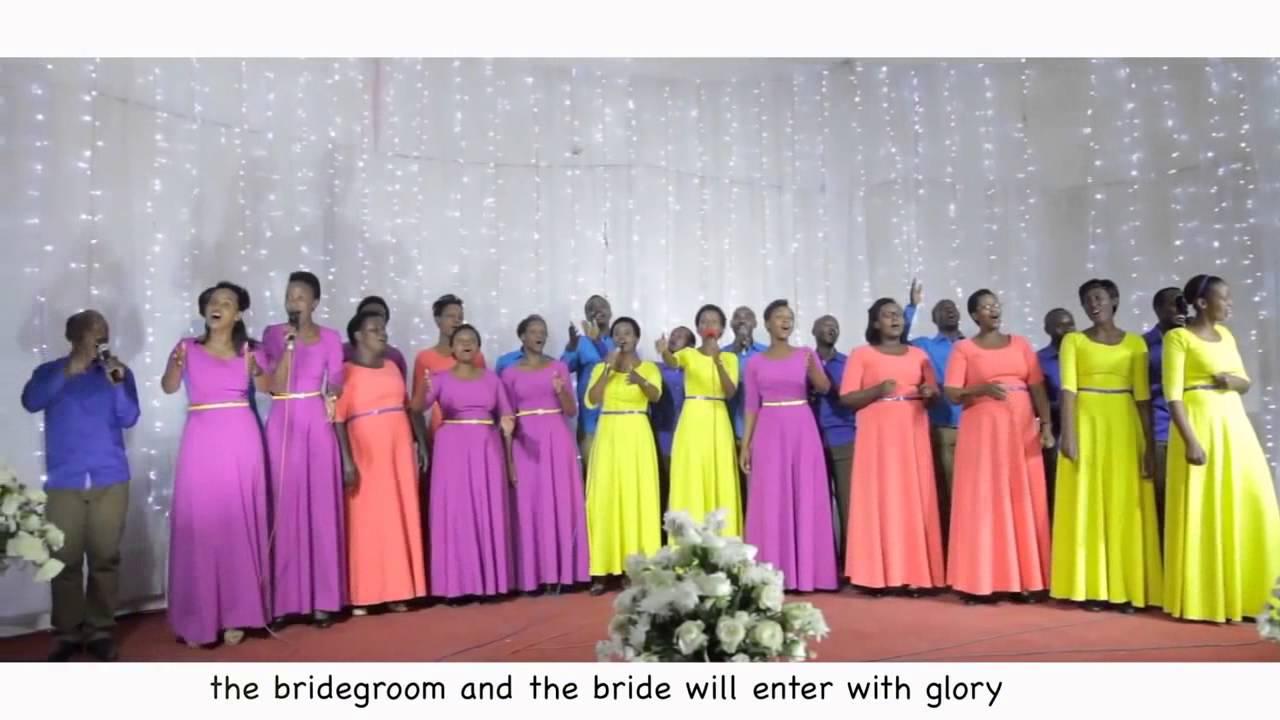 Download Hoziana by Ambassadors of Christ Choir 2014