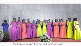 Hoziana by Ambassadors of Christ Choir 2014