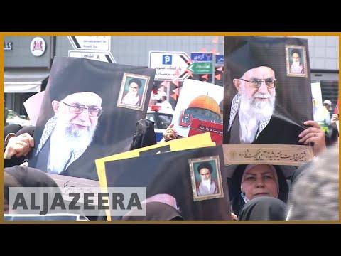 🇮🇷🇵🇸 Gaza violence: Iranian scholars demand justice | Al Jazeera English