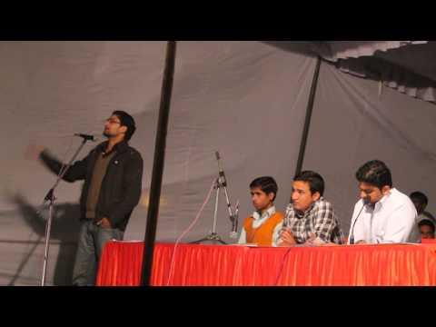JNUSU Election 2011
