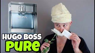HIDDEN GEM - Hugo Boss Pure
