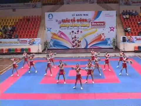 Giai co dong - HUS - ÐH Thể dục thể thao 2.mpg