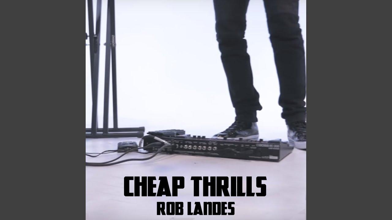 Cheap Thrills - YouTube