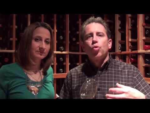 Wine Tasting: Finger Lakes Wine Company 2015 Semi Dry Riesling