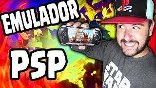 PONER JUEGOS DE PSP EN XBOX 360 CON RGH|EMULADOR