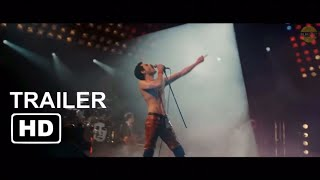 Bohemian Rhapsody-Trailer HD