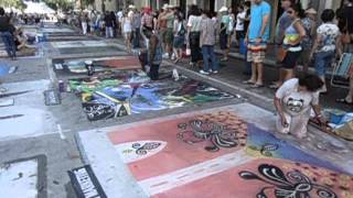 Video LAKE WORTH STREET PAINTING FESTIVAL 2013 DEL PONTE download MP3, 3GP, MP4, WEBM, AVI, FLV November 2018