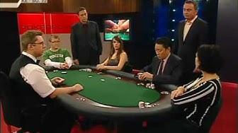 Poker Regeln 1 (1/2) - Grundregeln - No Limit Texas Holdem - Lern Pokern mit DSF