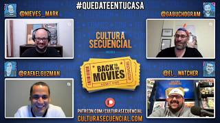 Cinema Paradiso | Back to the Movies! Ep. 34