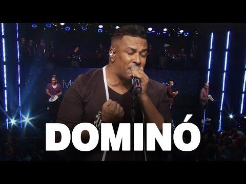 Samprazer - Dominó (DVD Olha o Nosso Samba)