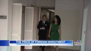 CTV News at 6pm June 29(CTV looks at the price of foreign investment., 2015-06-27T01:41:10.000Z)