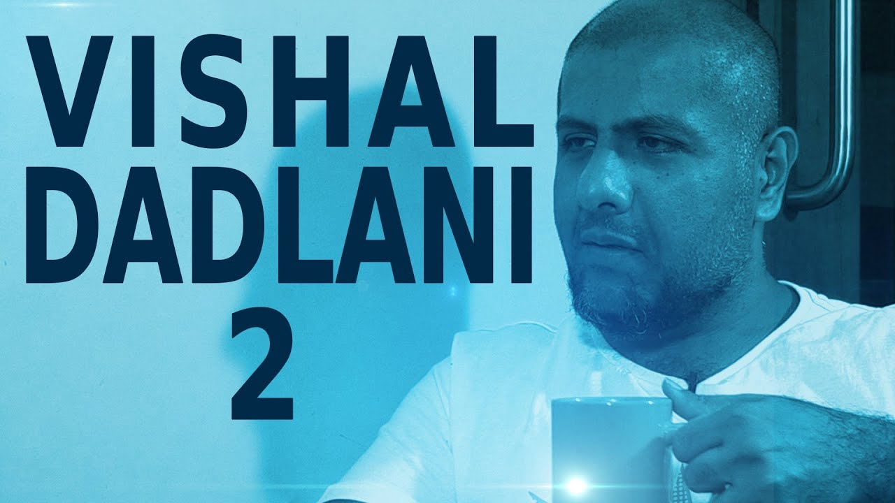 "Vishal Dadlani || ""Pentagram is my heart, my soul, my being and my truth"" 