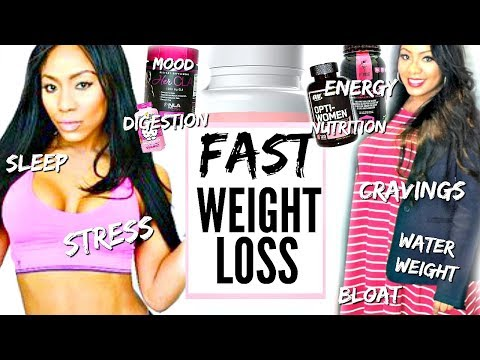 Quick Weight Loss Pills That Work