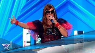 Una ENFERMEDAD SEXUAL inspiró su CANCIÓN | Audiciones 6 | Got Talent España 5 (2019)