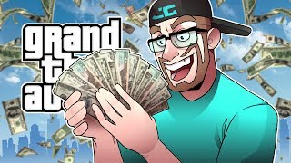 GTA 5 GUNRUNNING DLC MAKING MONEY! (GTA 5 Gun Running DLC)