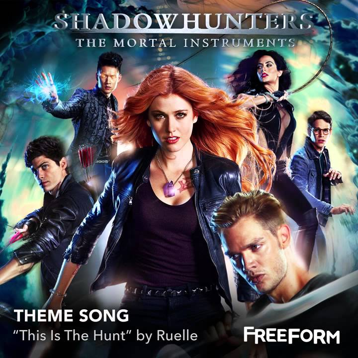 Opening Song Indonesian Vers Cover By: This Is The Hunt (Shadowhunters Theme Song)