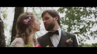 Выездной регистратор на свадьбу в Москве - Арина Горанкова  | Самая красивая выездная регистрация