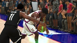 NBA 2K20 - HOW TO STEAL THE BALL EVERYTIME *NO FOULS*