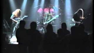 Acrostichon - Live in Groningen, Holland (29.04.1992) YouTube Videos