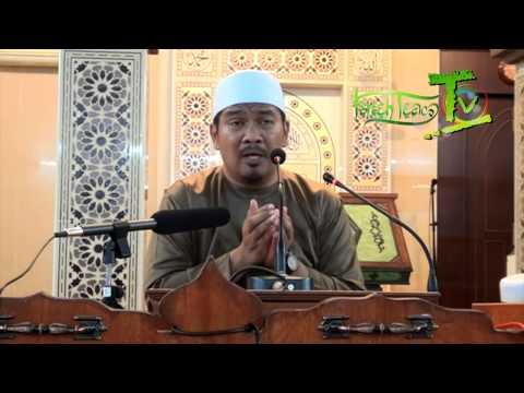Doa Mohon Ampun oleh Ustaz Dusuki