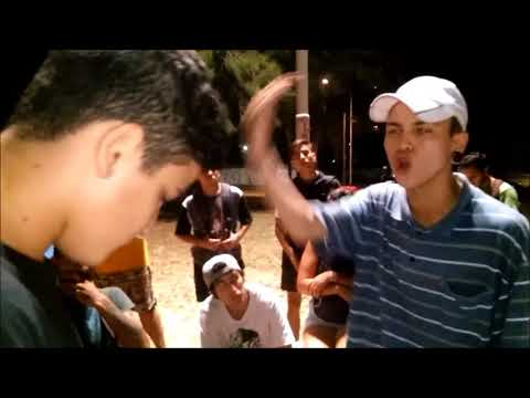TAWO vs KARMA | 4tos | FECHA 5 (T. de Verano 2018) WILDE STYLE 09/03 [COPA CROSSOVER]
