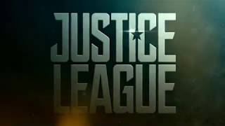 Justice league intro template