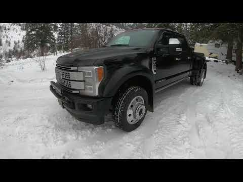 2017 ford f450 platinum not so superduty ( wheel well liners )