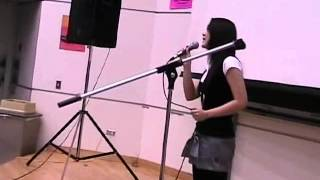 TorontoTV 多倫多網上電視 K Contest audition 20071117