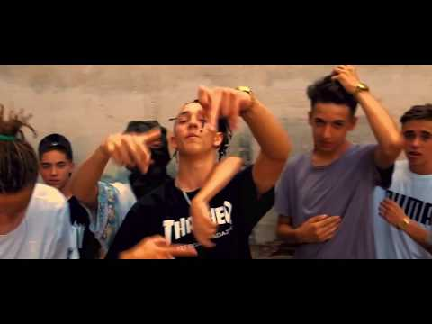 Zero Sneaks - The Rage ft ChukyFG  (Videoclip Oficial)