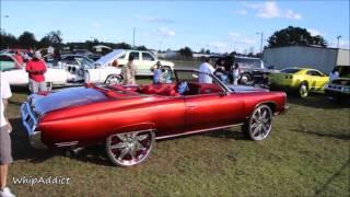 WhipAddict: Kents Automotive 1st Annual Car Show, Custom Cars, Kandy Paint, Donks