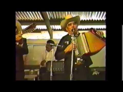 Los Alegres De Teran - En Vivo (1988)