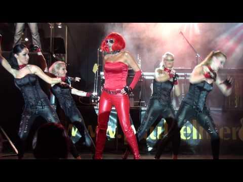Orchestre Paul Selmer - Bad Romance - Lady Gaga - Cameraman Vidéaste De Béziers