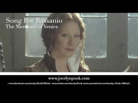 Merchant of Venice - Song For Bassanio (Jocelyn Pook)