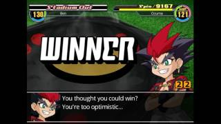 BEYBLADE (for the Gamecube it really sucks) Incredibly Awful Games