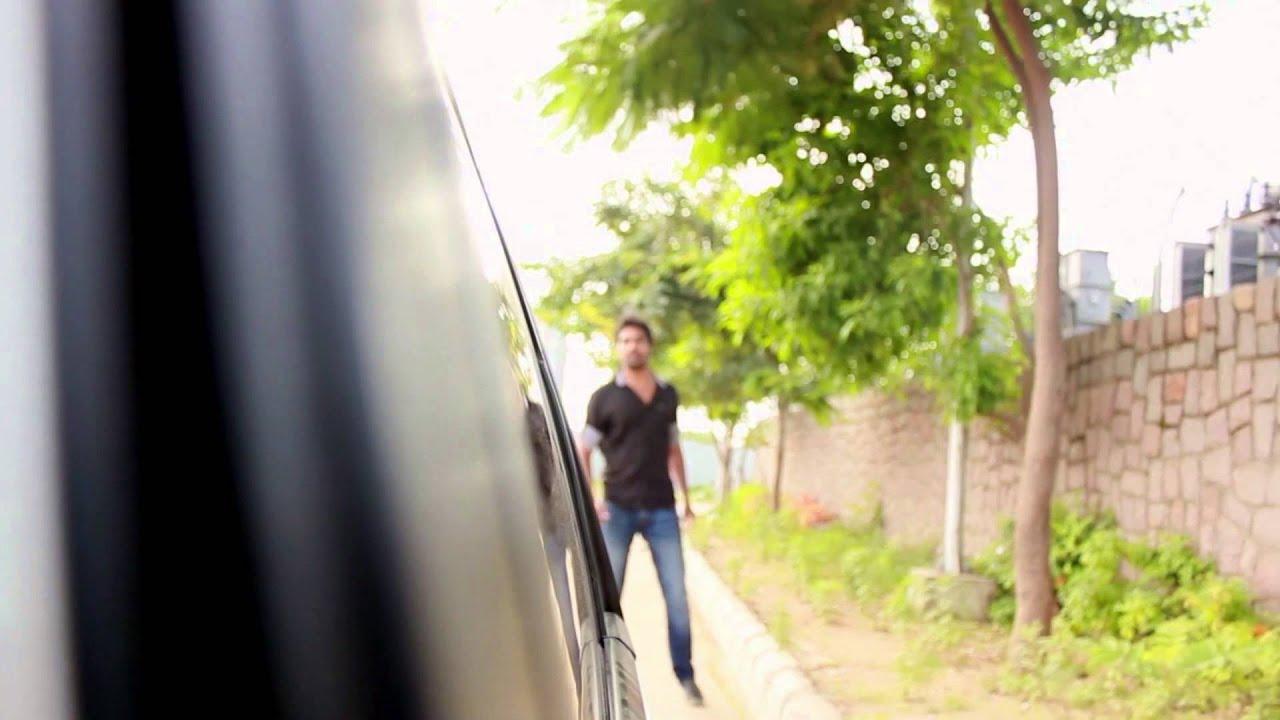Inside Man Telugu Short Film By Shakeer