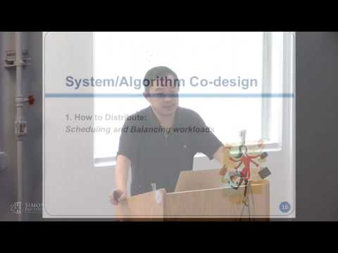System and Algorithm Co-Design, Theory and Practice, for Distributed Machine Learning