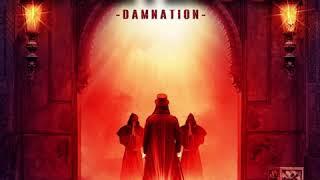 Fretless - Damnation (2020)
