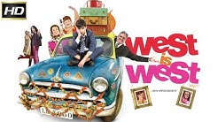 West Is West l With English Subtitle l Aqib Khan, Om Puri, Linda Bassett l 2010