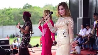 Kehilangan Tongkat - EVIS Renata (BP Indosiar) ft Eva Aquila & Ria - ERVINA Anniversary 1st JEPARA