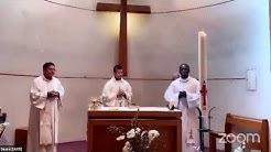 Messe du 17/05/2020- Unité Pastorale d'Epinay Villetaneuse- Eglise St Liphard