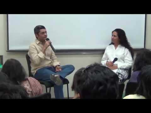Jaideep Sahni at FWA