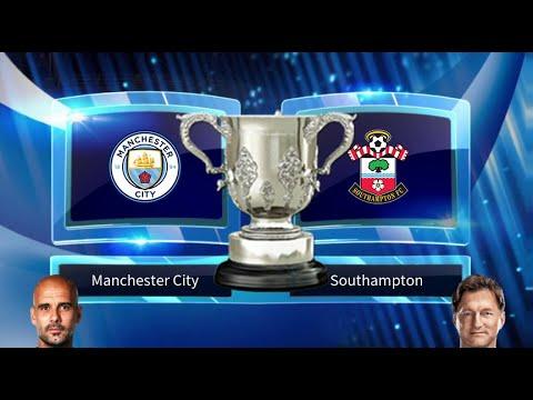 Manchester City vs Southampton Prediction & Preview 29/10/2019 - Football Predictions