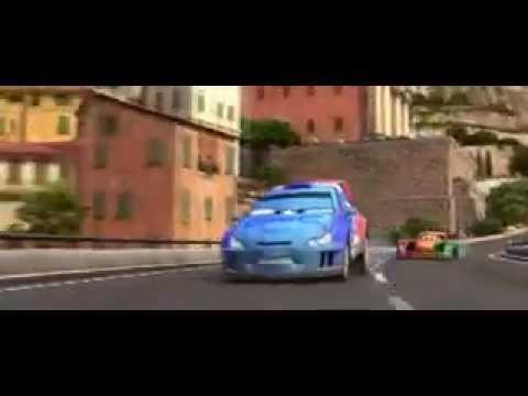 cars 2- Party Rock