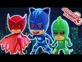 LittleBigPlanet3   PJ Masks Takes Over