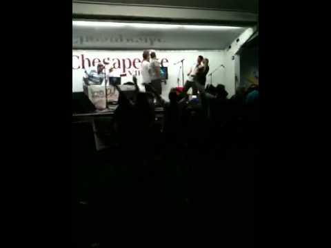 GFH AFJROTC Relay for Life Karaoke